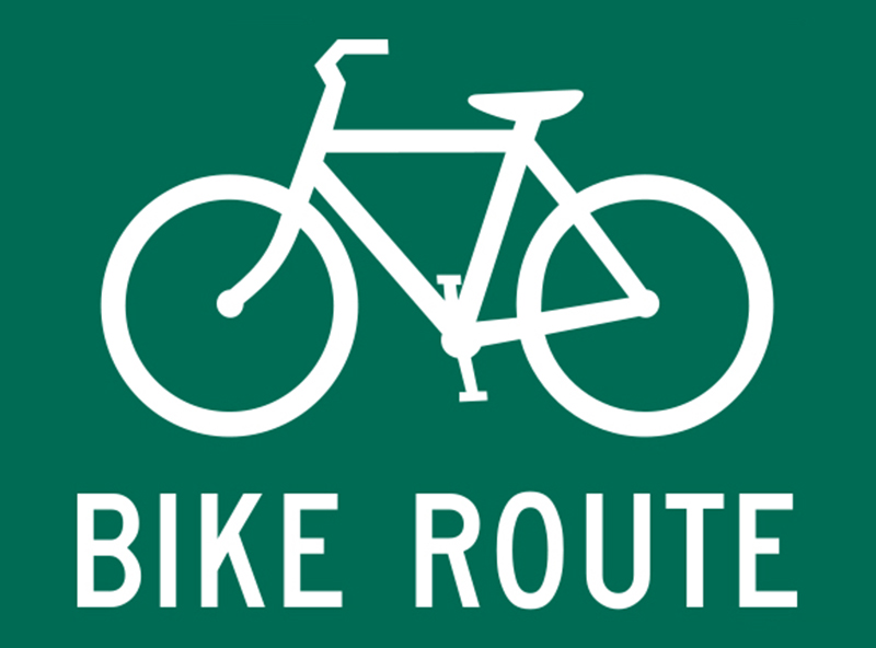 Bike Route Corridor Mapping