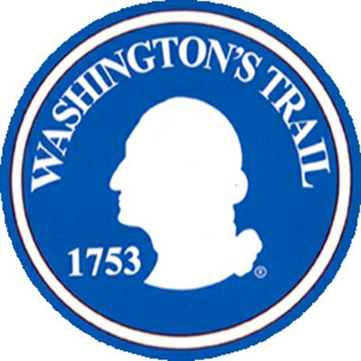 Washington's Trail 1753