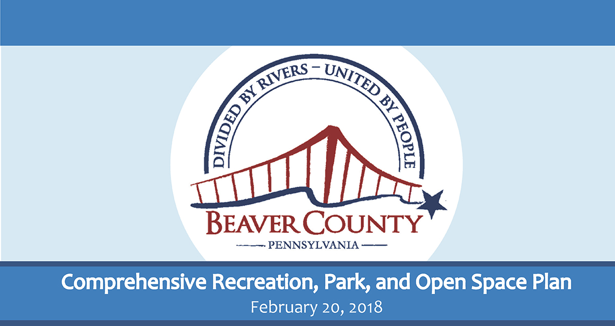Beaver County Comp Rec Plan