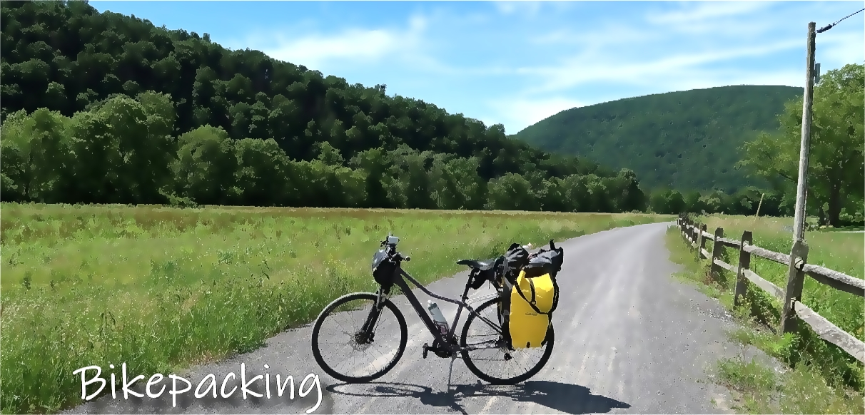 Bicycle Touring & Bikepacking