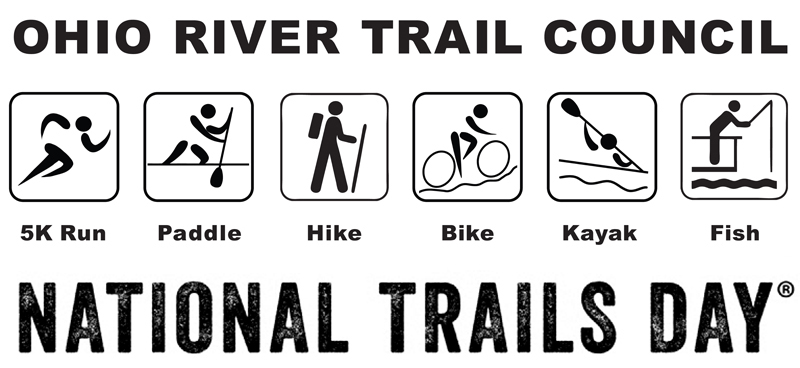 ORTC National Trails Day