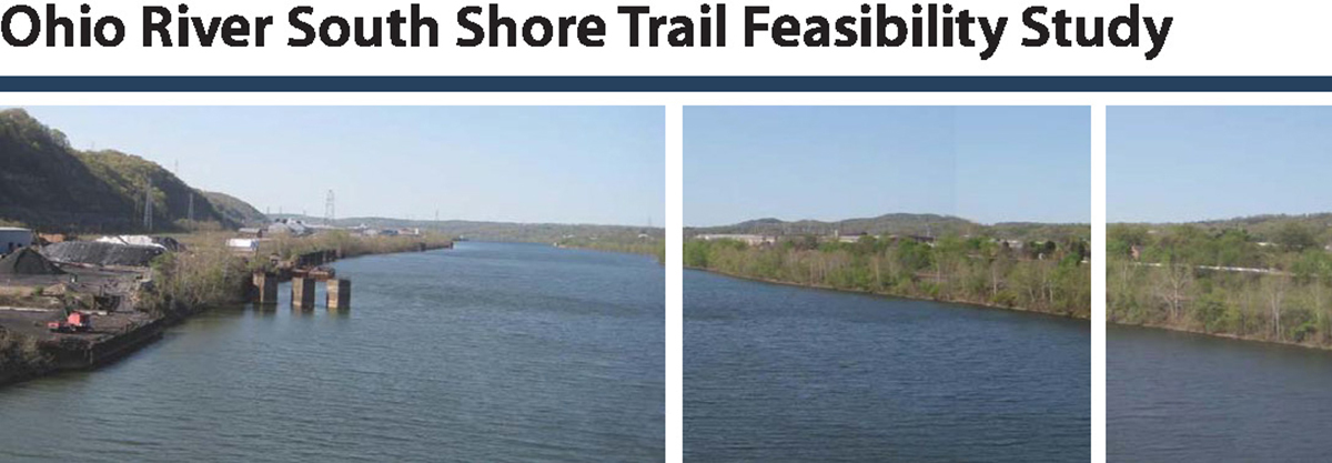 ORGT South Shore Feasibility Study