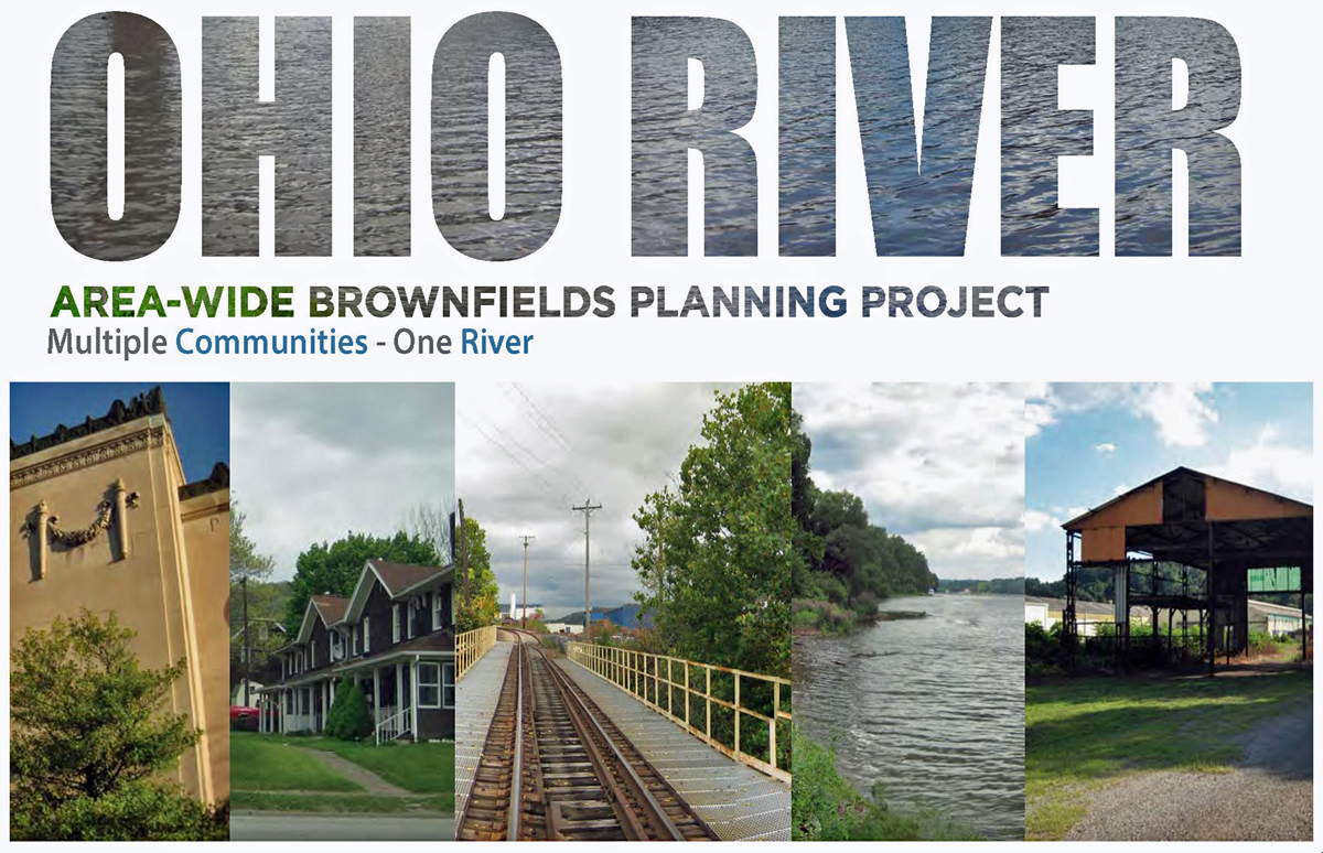 Ohio River Brownfields Planning Project